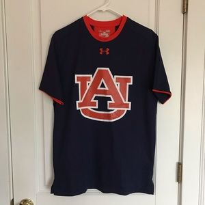 Auburn University Jersey T Shirt